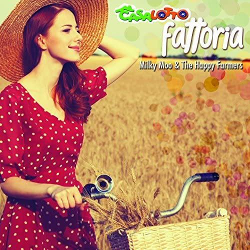 Milky Moo & The Happy Farmers feat. Giovanni Caviezel