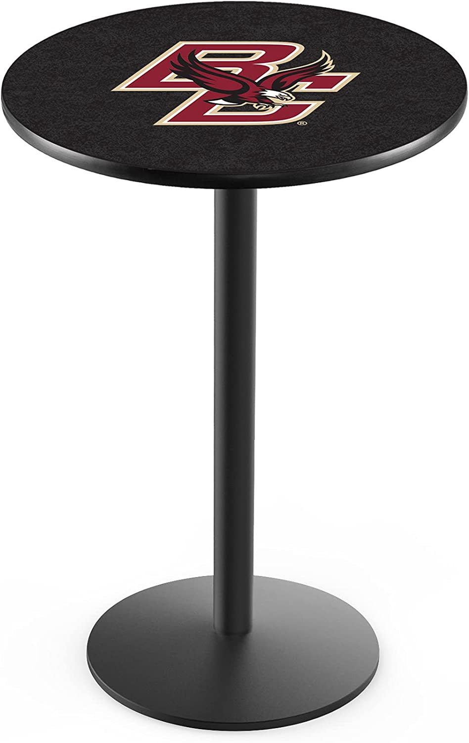Holland Bar Stool L214B Boston Pub Officially T College 100% quality warranty! Indianapolis Mall Licensed