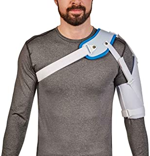 Hemi Shoulder Sling, Right, Large