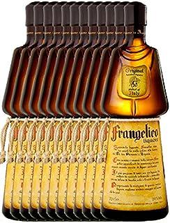 Frangelico Haselnuss Likör 12 x 0,7 Liter