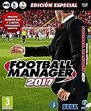 Football Manager 2017 - Edición Especial