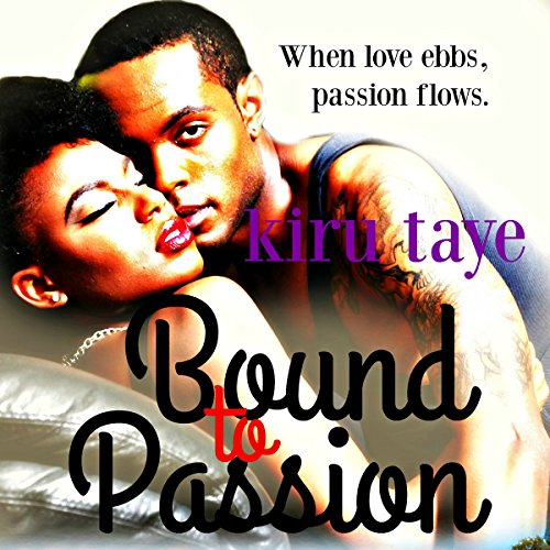Bound to Passion cover art