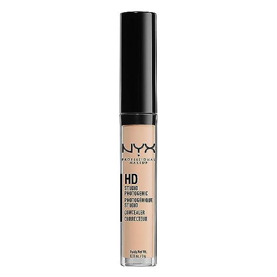 NYX HD Photogenic Concealer