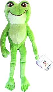 "Disney Princess Exclusive Princess and the Frog 12"" Plush Toy - Princess Tiana as Frog"