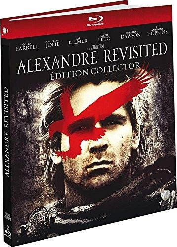 Alexandre revisited