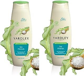 Best yardley sea minerals body wash Reviews
