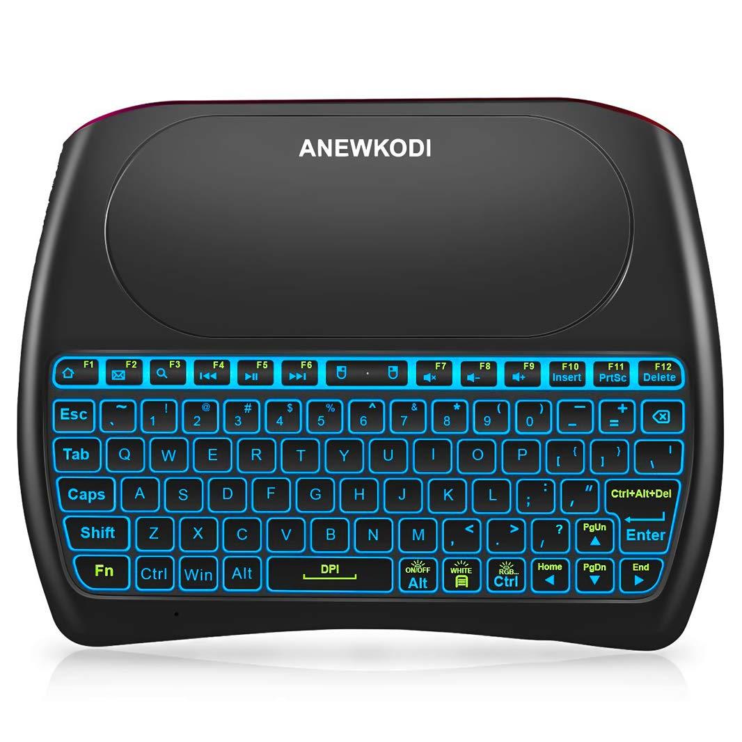 ANEWKODI Wireless Combination Rechargeable Multimedia