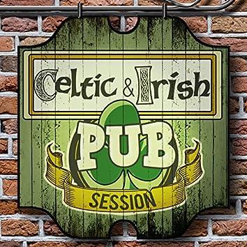 Celtic and Irish Pub Session