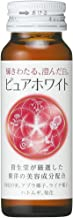 shiseido pure white collagen drink
