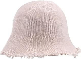 2018 Cotton Bucket Hats Winter Leisure Fisherman hat Outdoor Warm Fishing caps Knitted Fisherman Cap