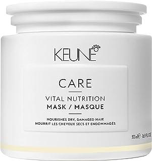 Care Vital Nutrition Mask, 500 ml, Keune, Keune, 500 ml
