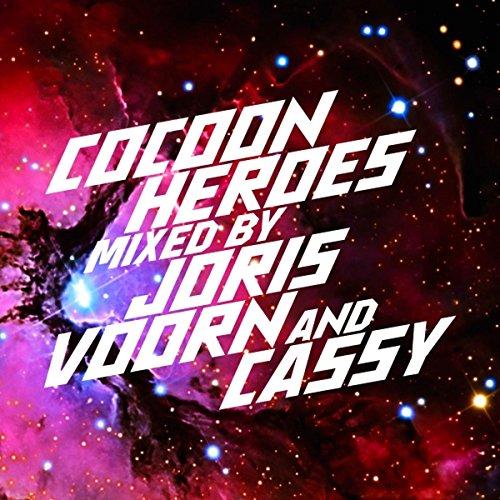 Cocoon Heroes Mixed By Joris Voorn & Cassy