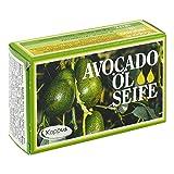 Kappus Avocado öl Seife W 50 g