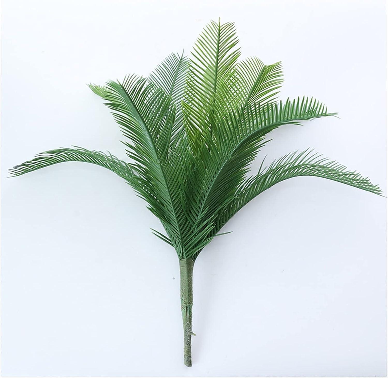 letaowl Artificial Plants sold out 1 pcs Artifi Tree Tropical Brazil Palm Free shipping / New