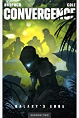 Convergence (Galaxy's Edge Book 13) Kindle Edition