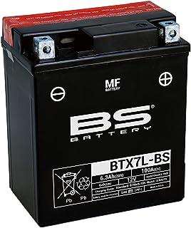 Batterie BS BTX7L BS