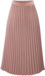 84e3a37d53aa75 Amazon.fr : jupe plissee - Femme : Vêtements