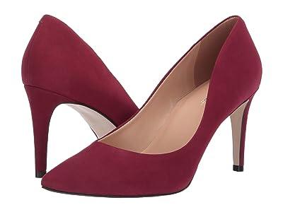 Massimo Matteo Raven Pump (Ameixa) High Heels