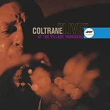 Best coltrane live at the village vanguard Reviews