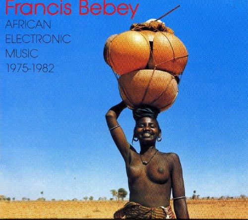African Electronic Music 1975-1982 [VINYL]