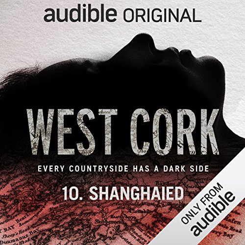 Couverture de Ep. 10: Shanghaied