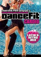 Dancefit Cardio: Latin & Retro Mix [DVD] [Import]