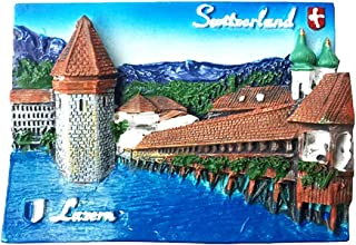 Best switzerland fridge magnet Reviews