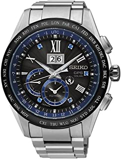 Astron Watch SSE145J1 Limited Edition 5th Anniversary
