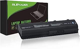 Alipower 6-Cell MU06 593553-001 New Laptop Battery Replacement for HP G62 G32 G42 G42T G56 G72 G4 G6 G6T G7, Compaq Presario CQ32 CQ42 CQ43 CQ56 CQ62-12 Months Warranty