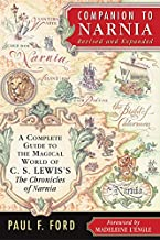 Best companion to narnia Reviews
