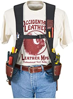 Tool Vest For Carpenters