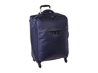 Lipault Paris Original Plume 25 Spinner (Navy 1) Luggage