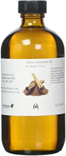OliveNation Pure Cinnamon Oil 8 ounces