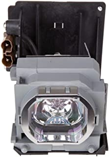CTLAMP VLT-HC5000LP A+ Quality Replacement Lamp with Housing Compatible with Mitsubishi HC4900 HC5000 HC5000(BL) HC5500 HC...