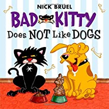 Best bad kitty doesn t like dogs Reviews