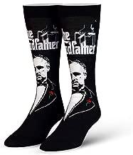 Odd Sox Unisex The Godfather - Vito Corleone Socks