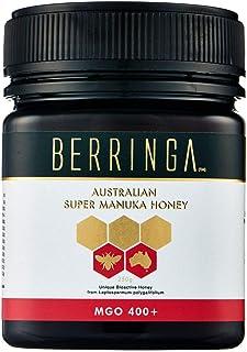 Berringa Berringa Australian MGO 400+ Super Manuka Honey 250 g