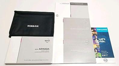 2019 Nissan Armada Owners Manual 19