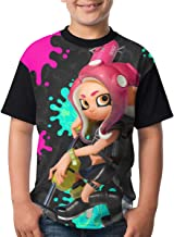 S-Platoon-Shoot-2 Top Teenager T-Shirt Short Shirts Printed Kids Youth
