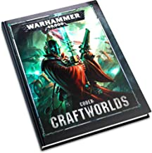 Games Workshop Warhammer 40k Craftworlds Codex