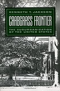 jackson crabgrass frontier