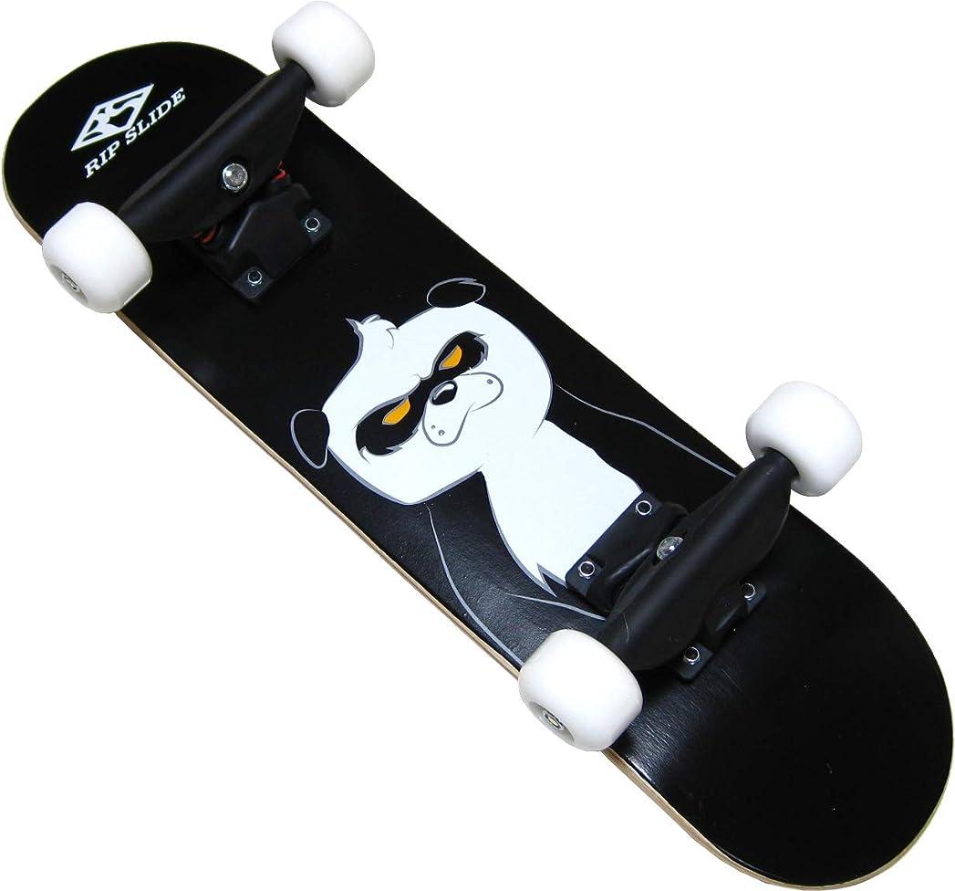 屋内で貸し手不適RIP SLIDE(リップスライド)24インチ スケートボード 20134