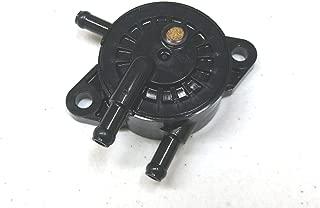 OEM Mikuni FUEL / GAS PUMP Kohler 24 393 04-S 24 393 16-S 17-25 HP Engines by The ROP Shop
