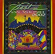 Viva Fiesta San Antonio 2002 Music CD