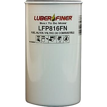 Luber-finer LFP816FN Heavy Duty Fuel Filter, 1 Pack