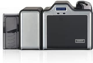 HID Fargo HDP5000 Dual Side Base Model Printer - 89003