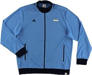 Men's adidas Soccer Argentina Track Jacket