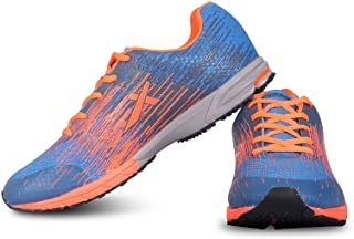 Vector X RS-7020 Running Shoes (Blue-Orange)