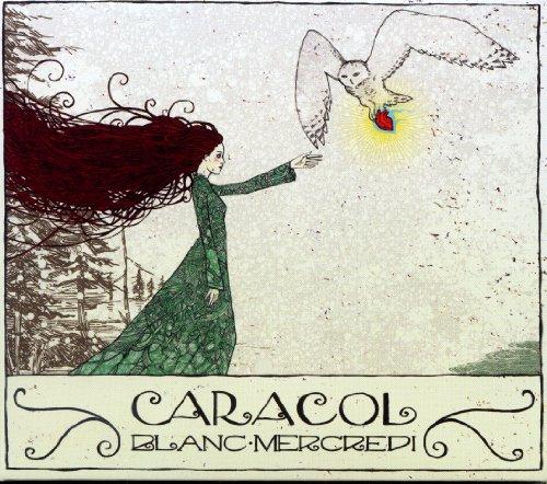 Blanc Mercredi [Import]