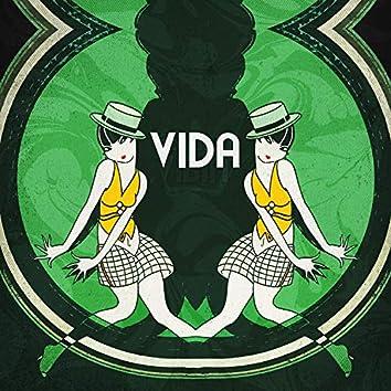 Vida (feat. Epifania)